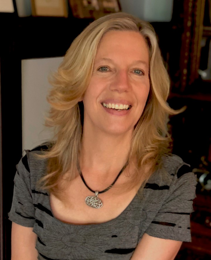 Elizabeth Strickler