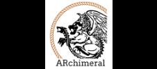 Archimeral logo